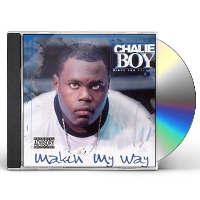 Chalie Boy