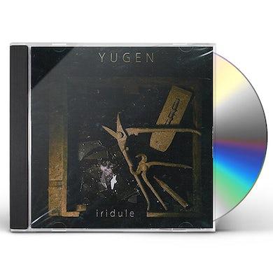 Yugen IRIDULE CD