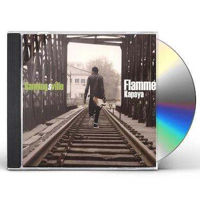 Flamme Kapaya BANNINGSVILLE CD