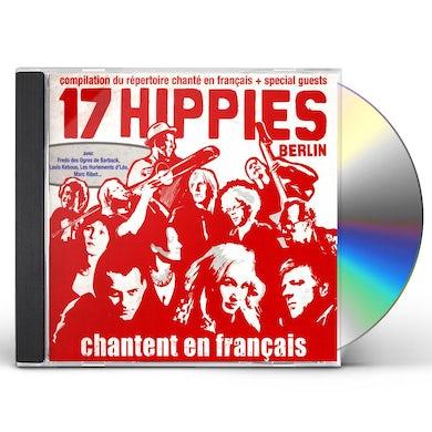 CHANTENT EN FRANCAIS CD