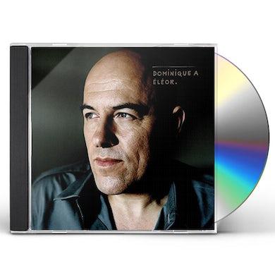 Dominique A ELEOR CD