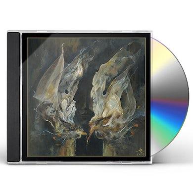 Vassafor MALEDICTION CD