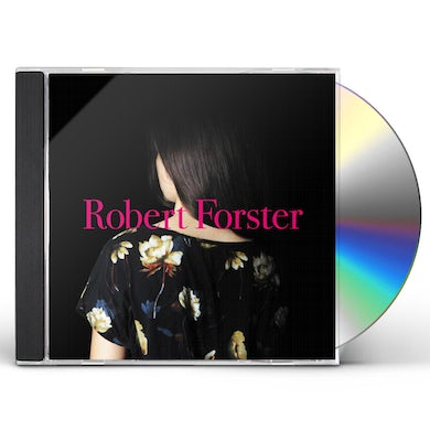 Robert Forster SONGS TO PLAY CD