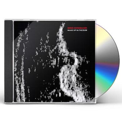 Bernd Kistenmacher WAKE UP IN THE SUN CD