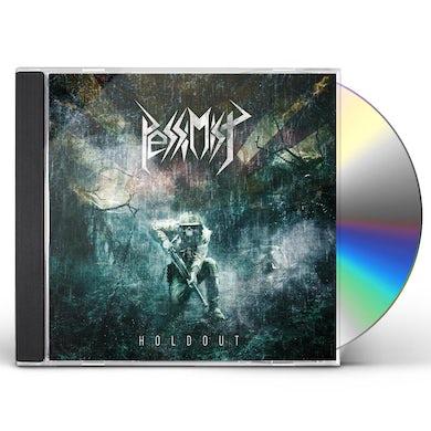 Pessimist HOLDOUT CD