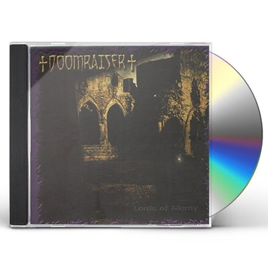 DOOMRAISER LORDS OF MERCY CD