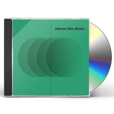 Efdemin NEW ATLANTIS CD