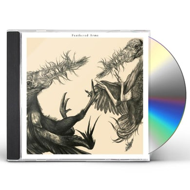 Feathered Arms CD