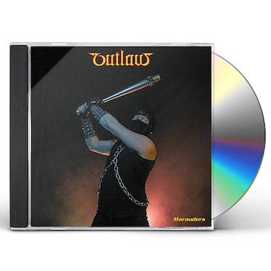 MARAUDERS CD