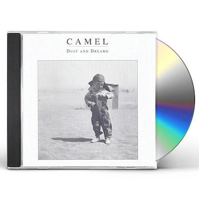 Camel DUST & DREAMS CD