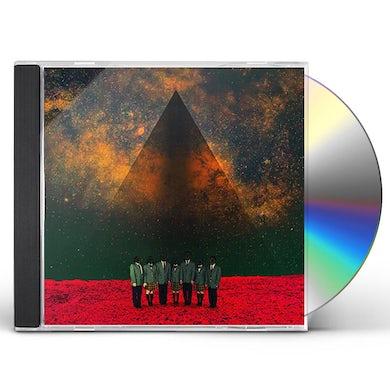 WORLD OF MERCY CD