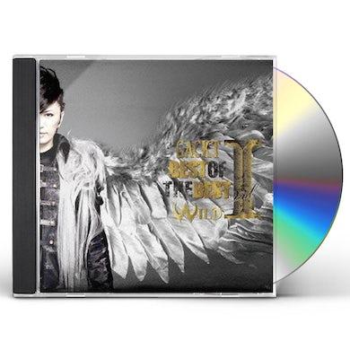 Gackt BEST OF THE BEST 1: WILD CD