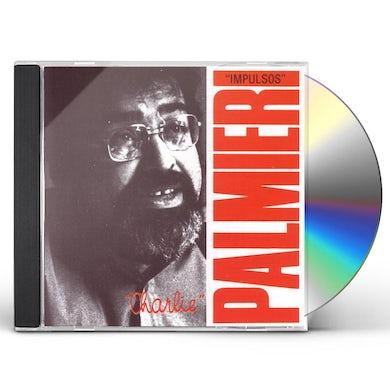 Charlie Palmieri IMPULSOS CD
