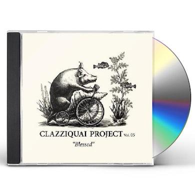 Clazziquai Project VOL. 5 BLESSED CD