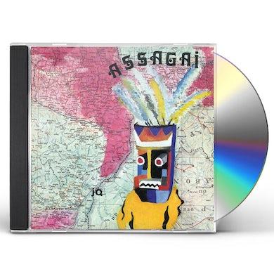Assagai CD