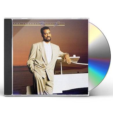 Bobby Lyle JOURNEY CD