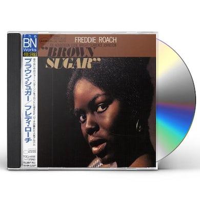 Freddie Roach BROWN SUGAR CD