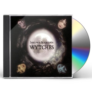WYTCHES CD