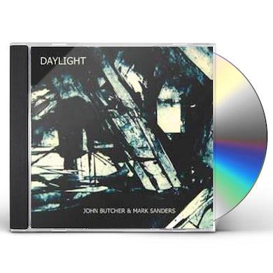 John Butcher DAYLIGHT CD