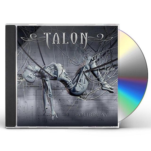 Talon FOURPLAY CD