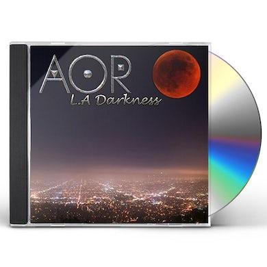 AOR LA DARKNESS CD