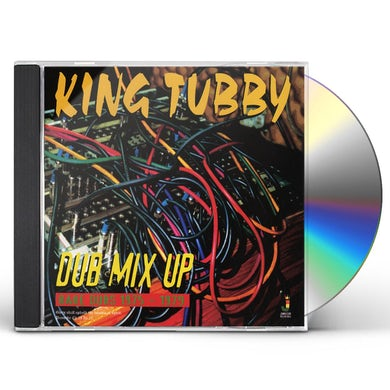 King Tubby DUB MIX UP-RARE DUBS 1975-79 CD