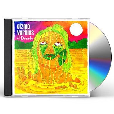 Gizmo Varillas EL DORADO CD