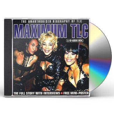 MAXIMUM TLC CD