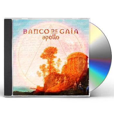 Banco de Gaia APOLLO CD