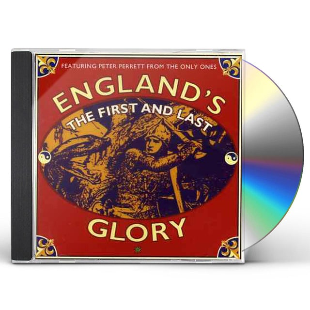 England's Glory