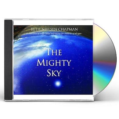 Beth Nielsen Chapman MIGHTY SKY CD