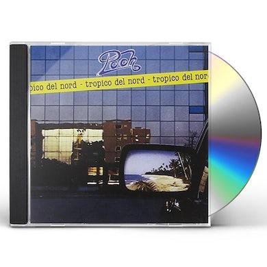 POOH TROPICO DEL NORD CD
