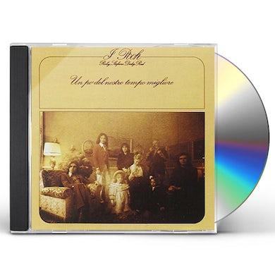 POOH UN PO' DEL NOSTRO TEMPO MIGLIORE CD