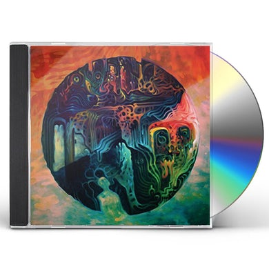 Yppah TINY PAUSE CD