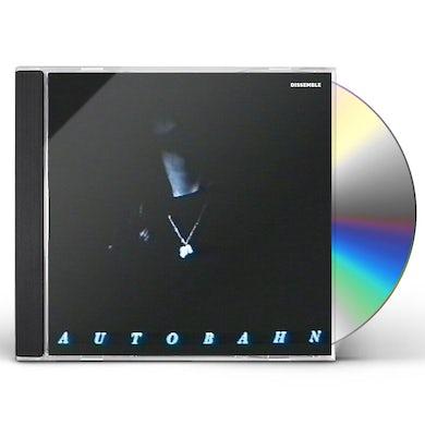 Autobahn DISSEMBLE CD