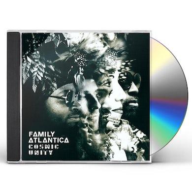 Family Atlantica COSMIC UNITY CD
