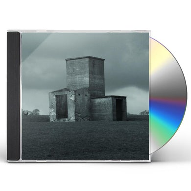 Epic45 MONUMENT EP CD