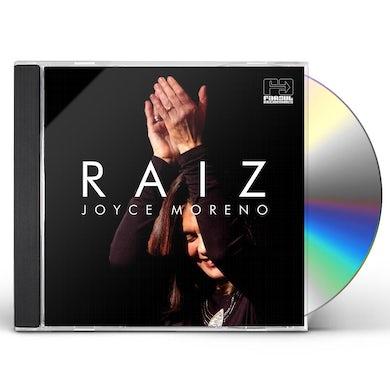 Joyce RAIZ CD