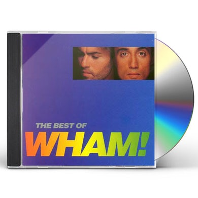 Wham! IF YOU WERE THERE ( BEST OF ) CD
