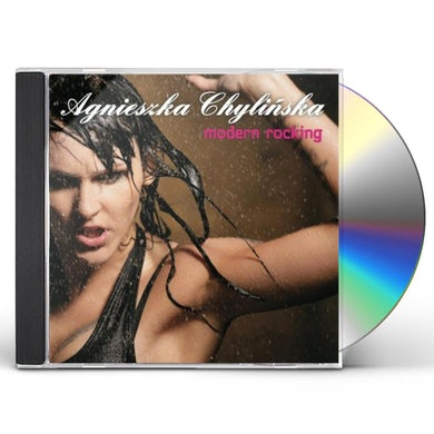 Agnieszka Chylinska MODERN ROCKING CD