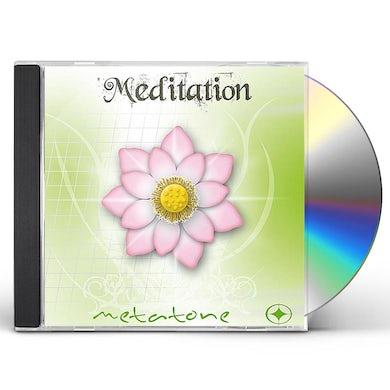 Metatone MEDITATION CD
