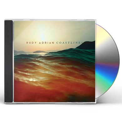 Rudy Adrian COASTLINES CD