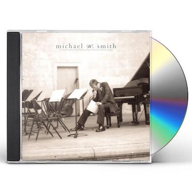Michael W Smith FREEDOM CD