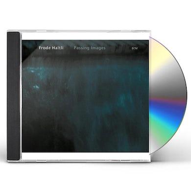 Frode Haltli PASSING IMAGES CD
