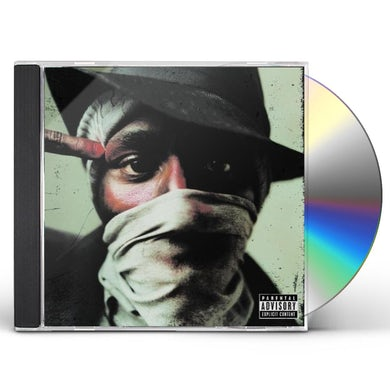 Mos Def NEW DANGER CD