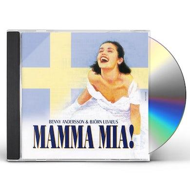 Mamma Mia / O.S.T. MAMMA MIA / Original Soundtrack CD