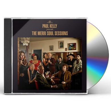 PAUL KELLY PRESENTS: THE MERRI SOUL SESSIONS CD