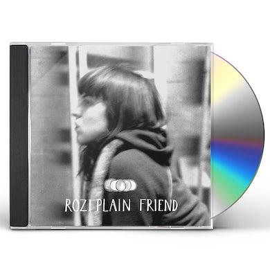 Rozi Plain FRIEND CD