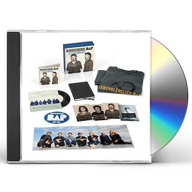 NIEDECKENS BAP LEBENSLAENGLICH: LIMITED DELUXE EDITION CD
