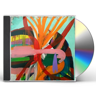 YAK PURSUIT OF MOMENTARY HAPPINESS CD